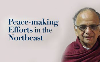 Peace-making Efforts in the Northeast