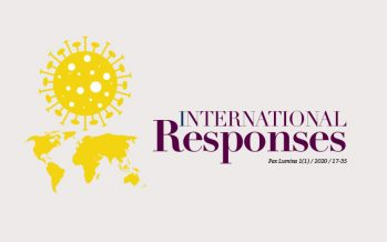 International Responses