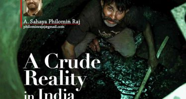 A Crude Reality in India